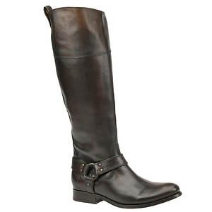 Frye Women's Melissa Harness Inside Zip Boot