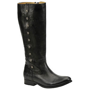 Frye Women's Melissa Military Tall Boot