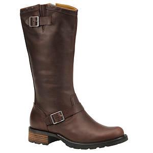 Sebago Women's Saranac Buckle High Boot