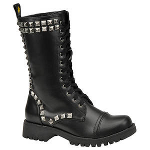 Volatile Women's Heavy Metal-Y Boot
