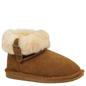 Bearpaw Girls' Abby (Toddler-Youth)
