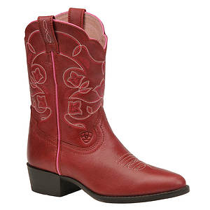 Ariat Girls' Heritage Western (Toddler-Youth)
