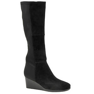 Rockport Women's Total Motion Wedge Stretch Boot