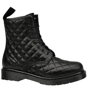 Dr Martens Women's Coralie Quilted 8-Eye Boot