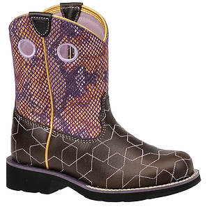 Ariat Girls' Fatbaby Starstruck (Toddler-Youth)
