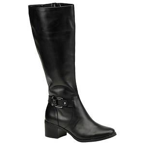 AK Anne Klein Women's Joettaw Wide Shaft Boot