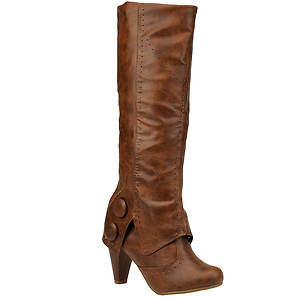 Not Rated Women's Self Flattery Boot