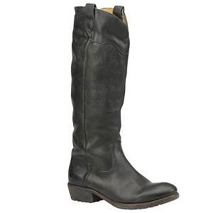 Frye Women's Carson Lug Riding Boot