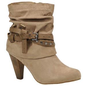 Madden Girl Women's Polyy Boot