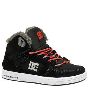 DC Boys' Rebound LE (Toddler-Youth)