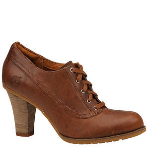 Timberland Earthkeepers Women's Wingate Lace Oxford Boot