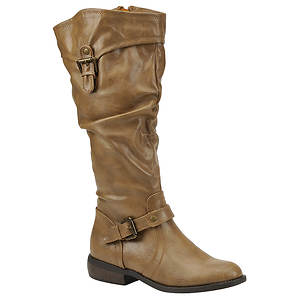 White Mountain Women's Legend Wide Shaft Boot