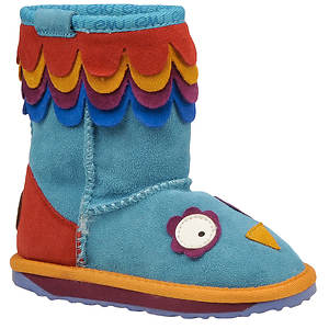 Emu Australia Girls' Little Creatures Parrot (Toddler)