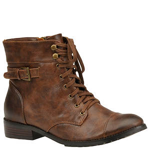 Restricted Women's Half Moon Boot