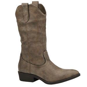 Madden Girl Women's Frenchhh Boot