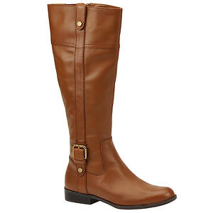 AK Anne Klein Women's Ciji Boot