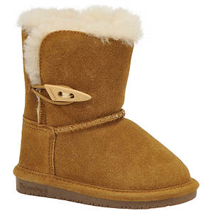 Bearpaw Girls' Abigail (Infant-Toddler)