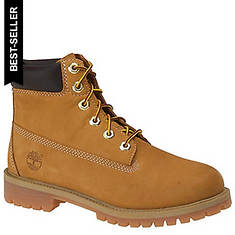"Timberland 6"" Premium Boot (Kids Toddler-Youth)"