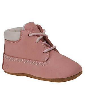 Timberland Girls' 6-inch Crib Bootie (Infant)