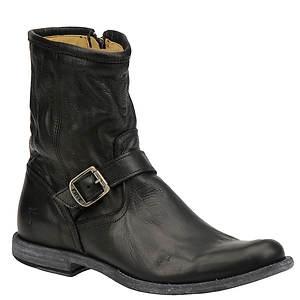 Frye Men's Phillip Inside Zip Boot