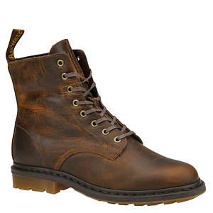 Dr. Martens Men's Leo 8-Tie Boot