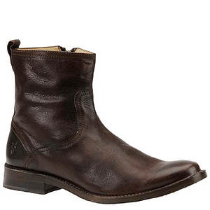 Frye Men's Oliver Inside Zip 7