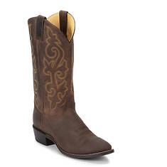 "Justin Boots Buck 13"" Round Toe (Men's)"