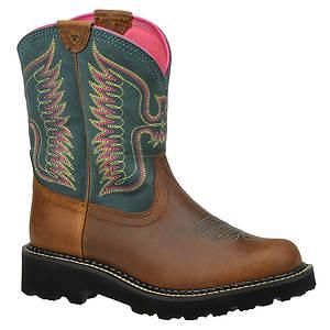 Ariat Women's Fatbaby Thunderbird Boot