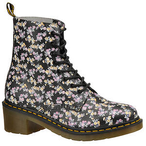 Dr. Martens Women's Clemency 8-Tie Boot