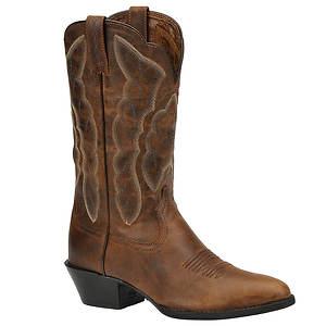 Ariat Women's Heritage R Toe Boot