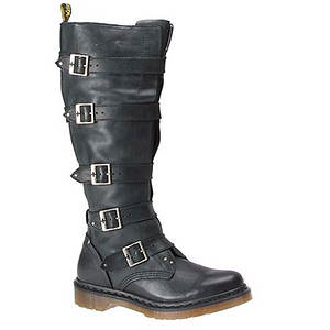 Dr. Martens Women's Phina Tall Boot