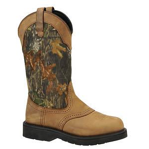 Western Work Men's WO8 Boot