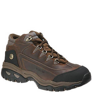 Skechers Work Men's Blue Ridge Steel Toe Boot