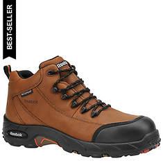"""Reebok Work Men's Composite Toe 4"""" Hiker"""
