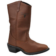 "Western Work Men's 12"" Waterproof"