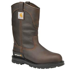 Carhartt Men's Wellington Soft Toe Boot
