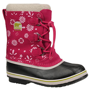 Sorel Girls' 1964 Pac Graphics 13 (Youth)