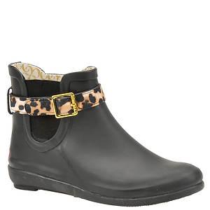 Chooka Women's Chelsea Leopard Boot