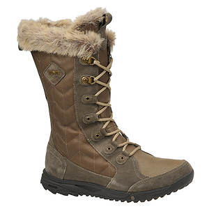 Teva Women's Lenawee Leather WP Boot