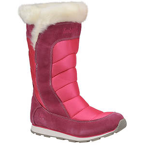 Timberland Girls' Winter Carnival (Toddler-Youth)