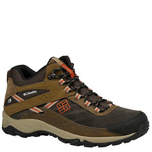Columbia Men's Dome Master™ Enduro Mid Leather Outdry®