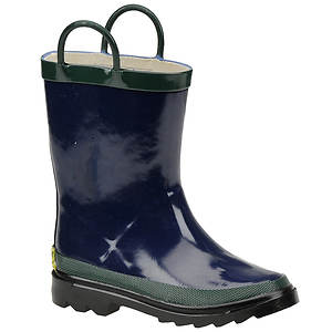Western Chief Boys' Firechief Rainboot (Toddler-Youth)