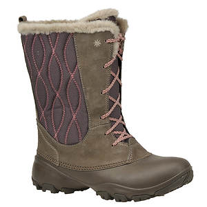 Columbia Girls' Snow Canyon Omni-Heat (Toddler-Youth)