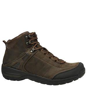 Teva Men's Kimtah Mid WP Leather Boot