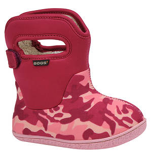Bogs Girls' Baby Boot (Infant-Toddler)