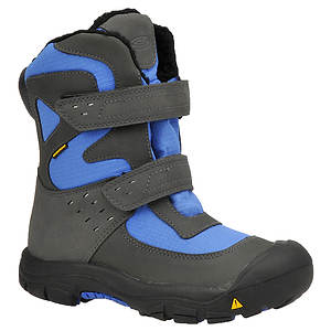 Keen Boys' Kalamazoo High Boot WP (Toddler-Youth)