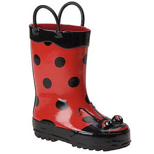 Western Chief Girls' Ladybug (Toddler - Youth)