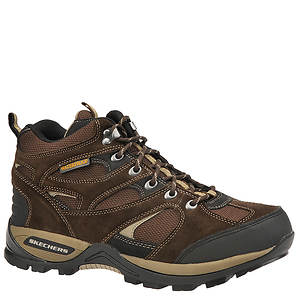 Skechers USA Men's Bomags-Calder Boot