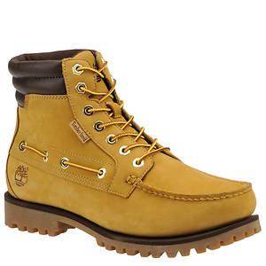 Timberland Men's Oakwell 7-Eye Moc Toe Boot