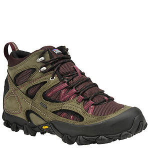 Patagonia Women's Drifter A/C Mid Waterproof Boot